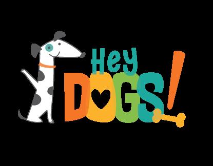 Hey Dogs / ex La vuelta al perro